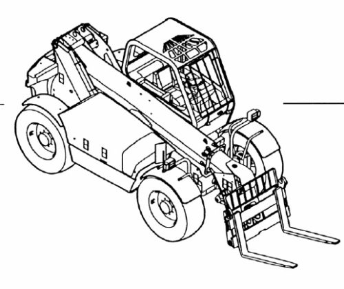 Bobcat 2200 Part Diagram